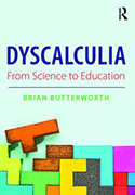 Dyscalculia from Science to Education by Brian Butterworth