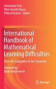 International Handbook of Mathemtical  Learning Difficulties
