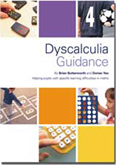 Dyscalculia Guidance